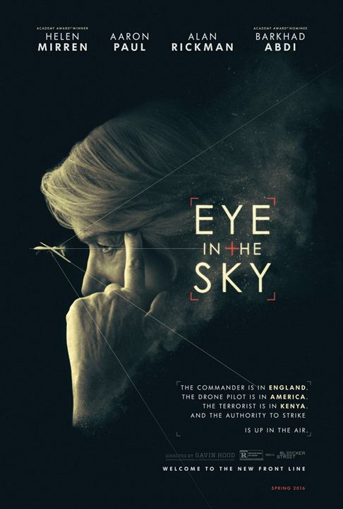 Operation Eye in the Sky