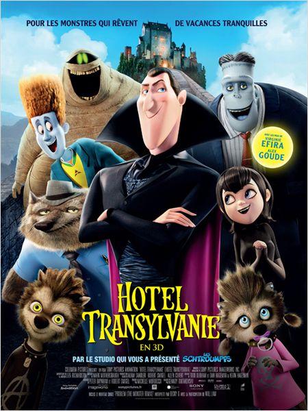 Hotel Transylvanie