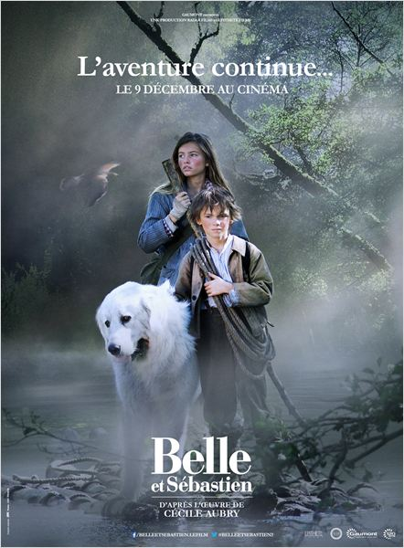 Belle & Sébastien