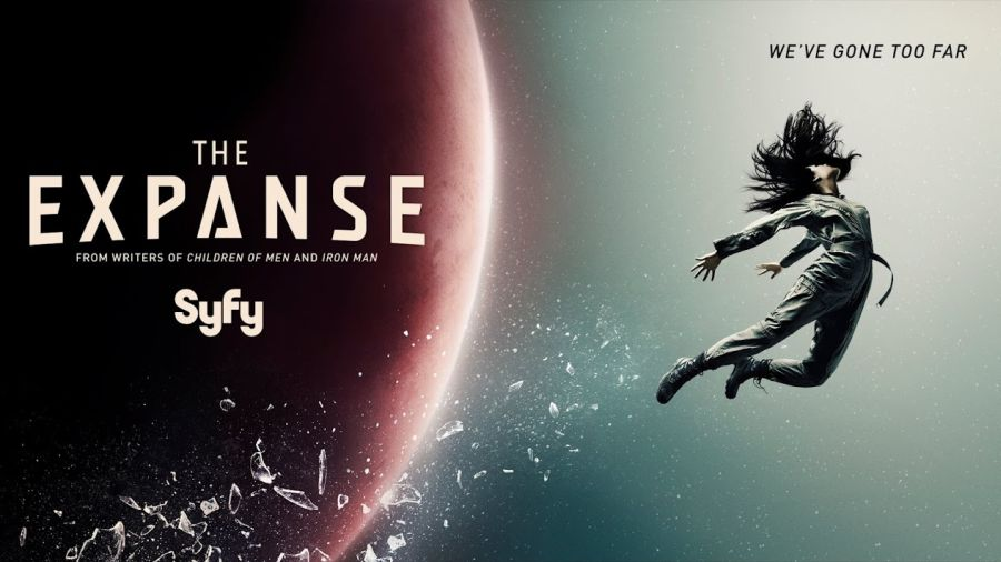 the expanse banner