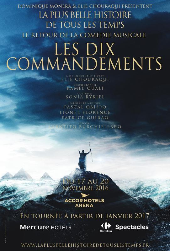 Dix Commandements