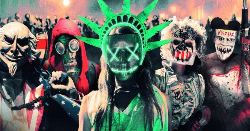 American Nightmare 3 Banner