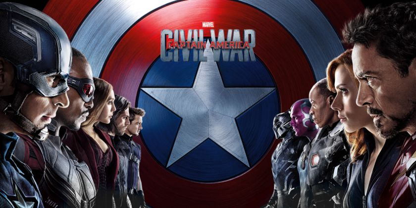 Civil War Banner