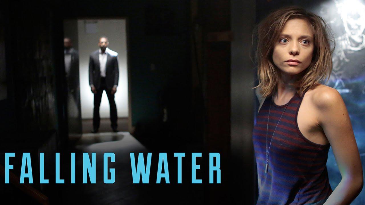 Fallling Water