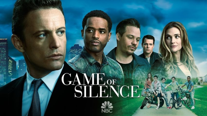 Game of Silence Banner