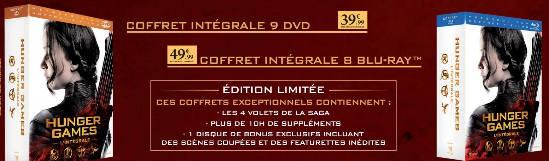 HG Coffret Intégral