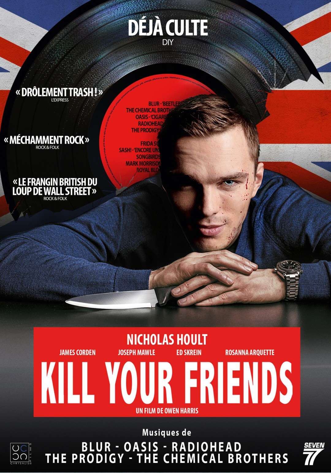 KILL-YOUR-FRIENDS-DVD