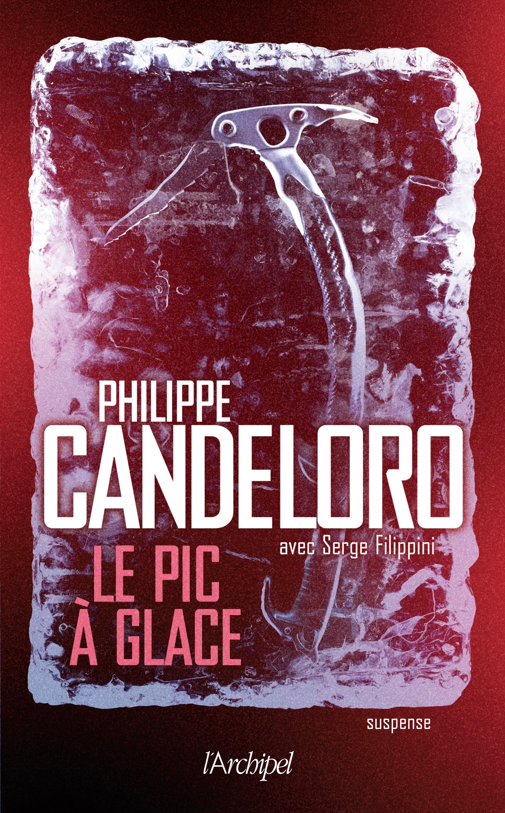 Le Pic à Glace - Philippe Candeloro