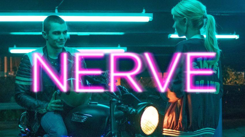 Nerve Banner