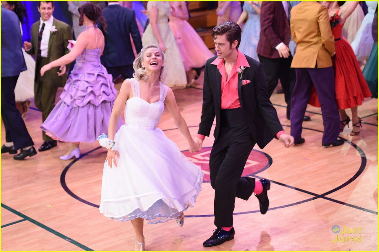 grease-live