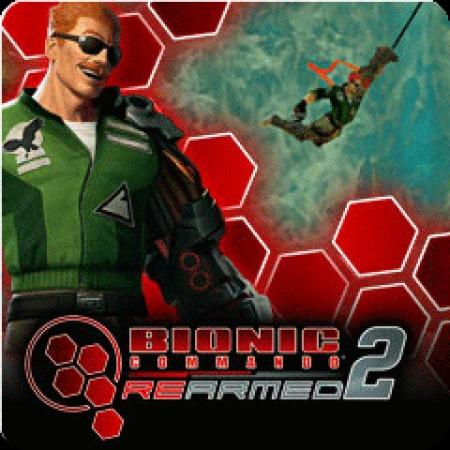 Bionic Commando Armed 2