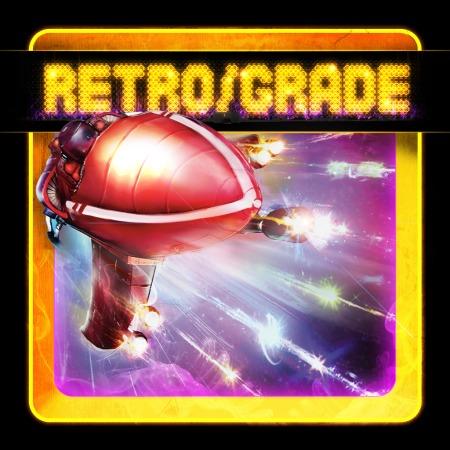 Retro/Grade