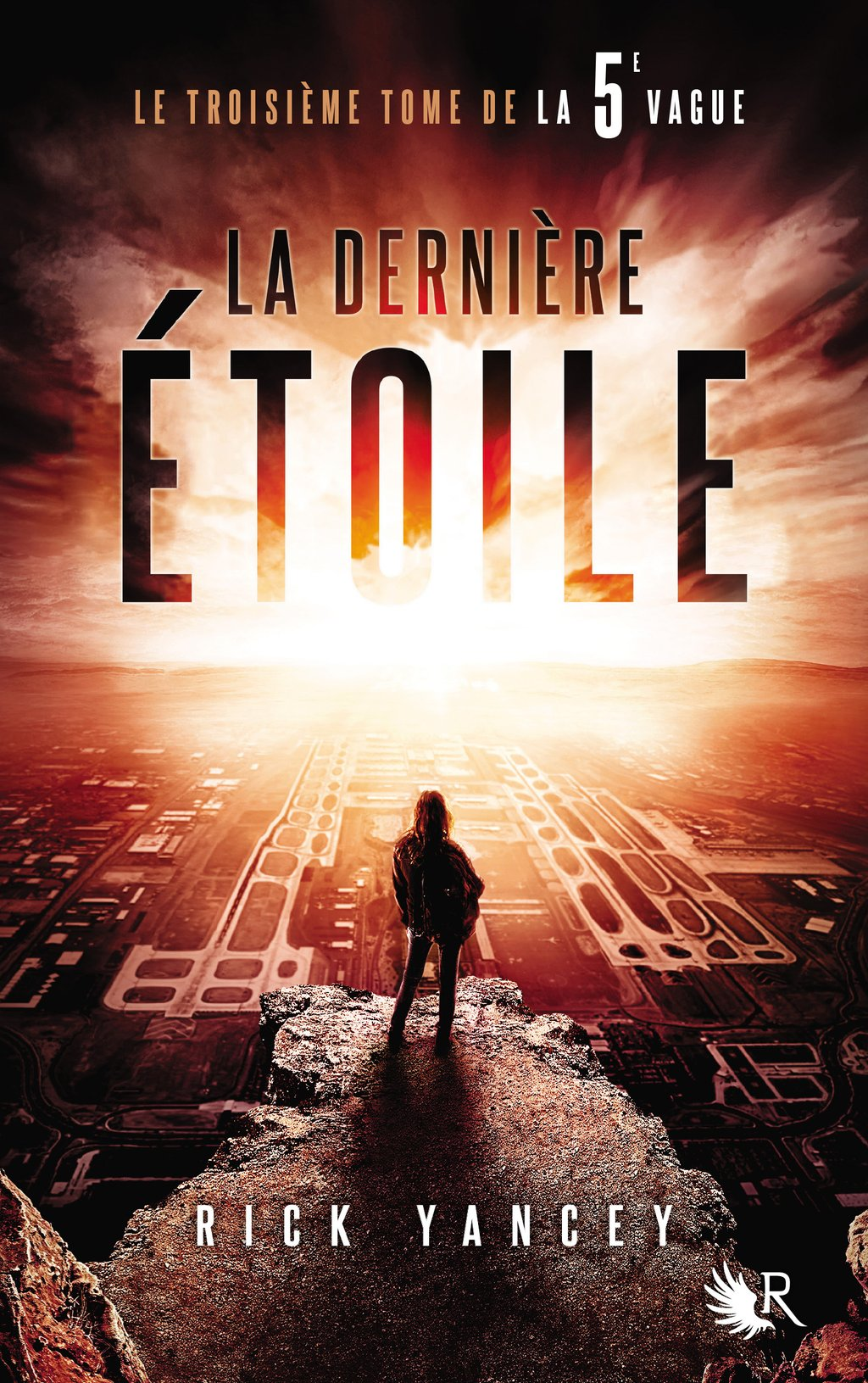 la 5e vague tome 3