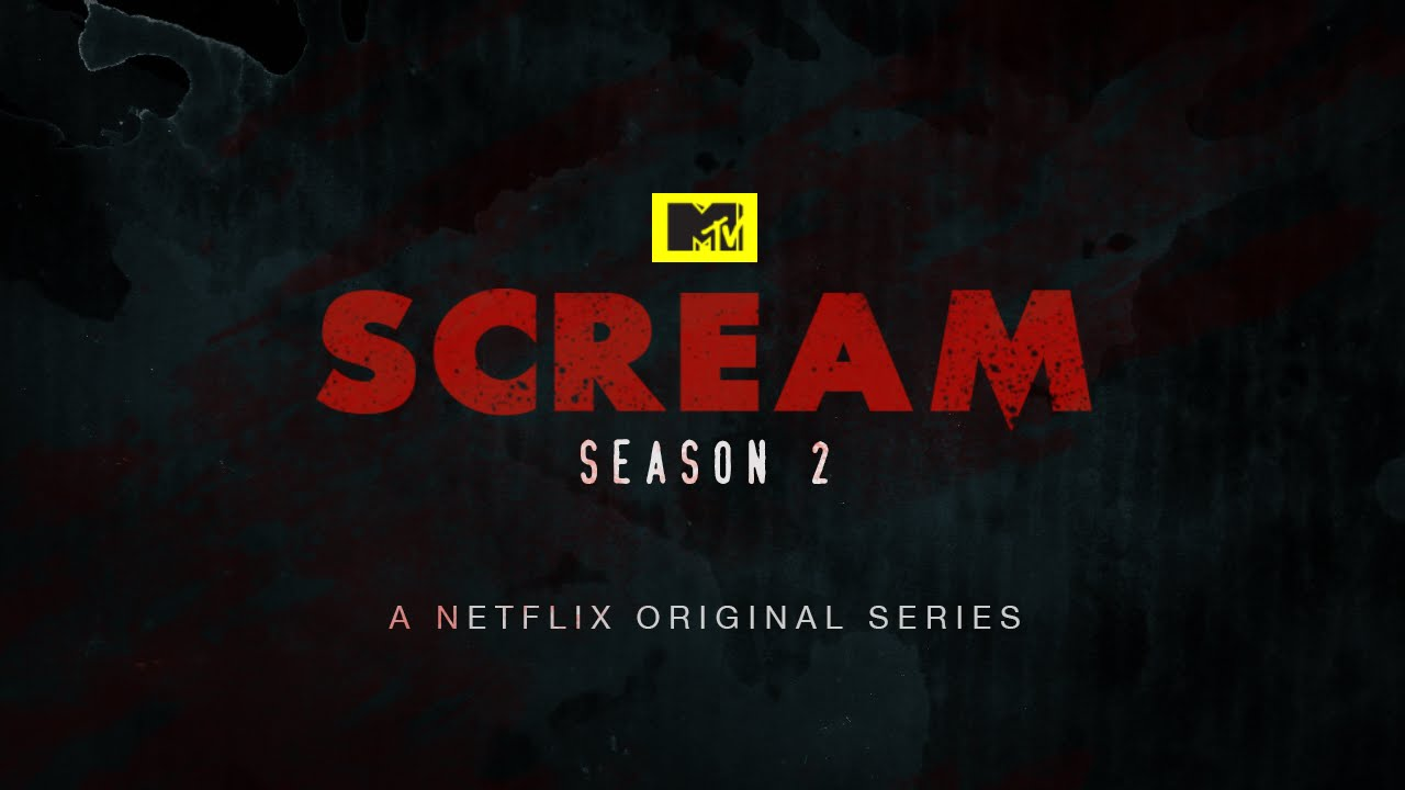 Scream Season 2