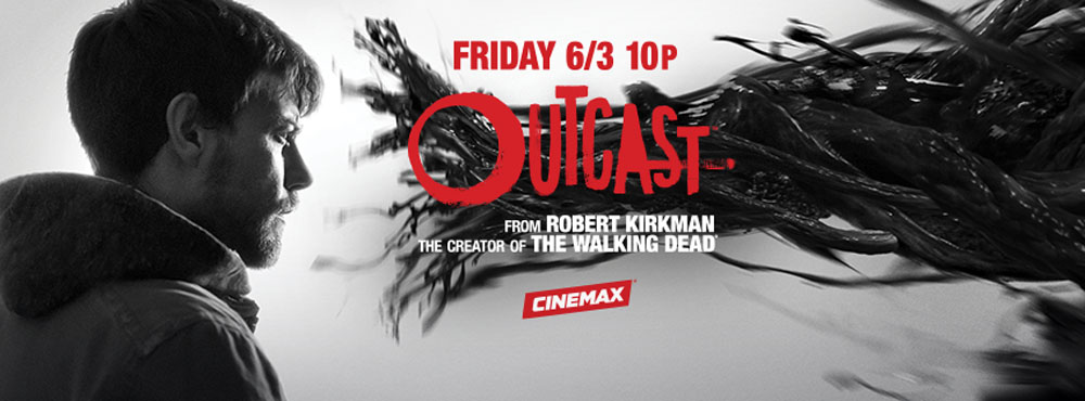 Outcast banner