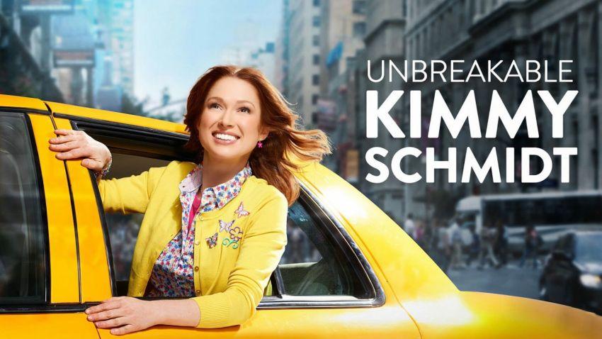 unbreakable kimmy schmidt Banner