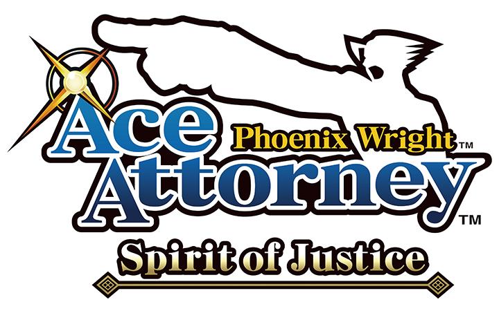 Phoenix Wright Ace Attorney Spirit Of Justice