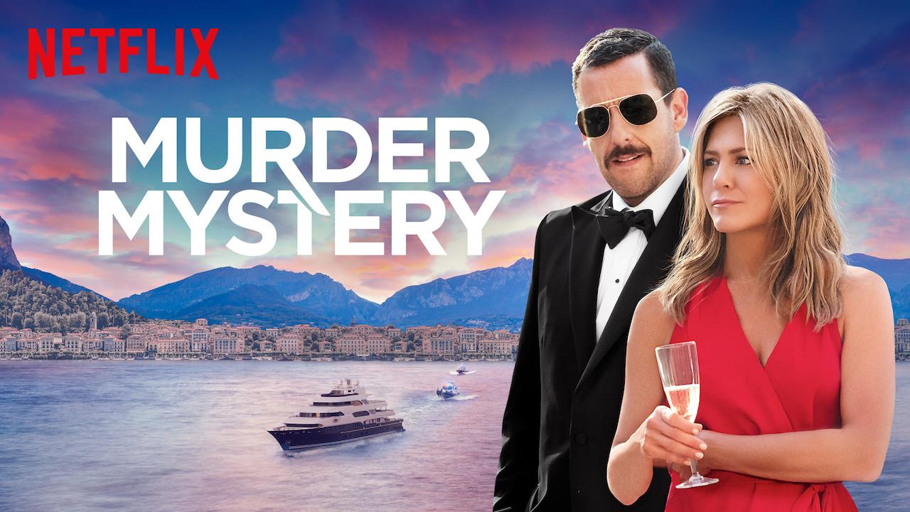 Image result for murder mystery